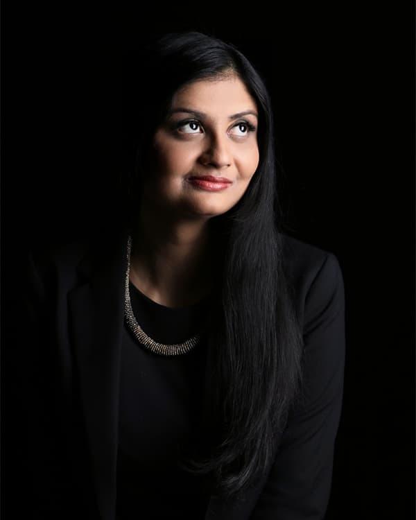 Sakina Babwani