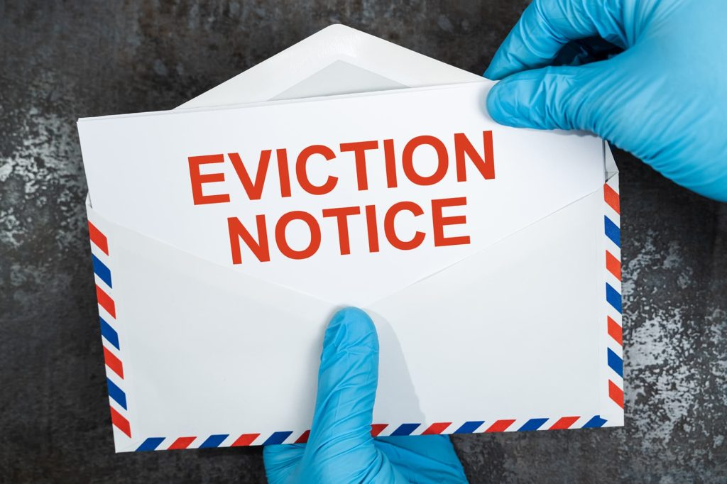 A Reminder to Residential Landlords: Act Reasonably During COVID Pandemic