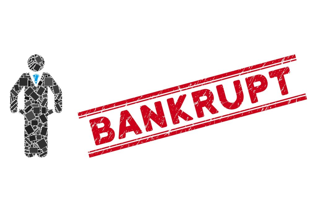 The Rights of a Commercial Landlord vis-à-vis a Bankrupt Tenant
